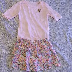 (NBW)(NWOT) Girls 5t bundle.